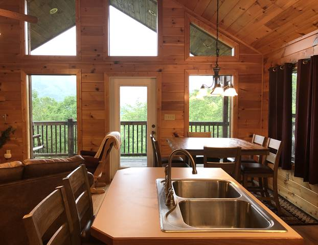 Smoky Mountain Dreamin Great Cabins In The Smokies