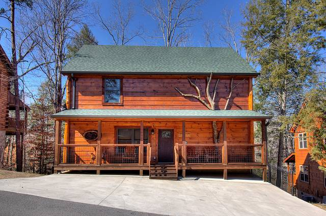 PEBBLESTONE LODGE 3 Bedroom Cabin Rental