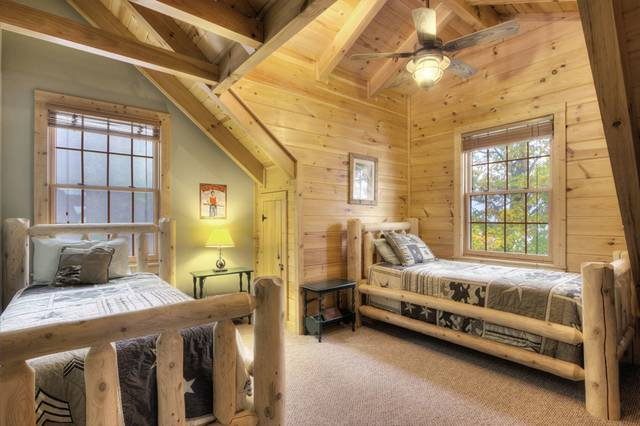 Mystic Ridge Cabins In The Smoky Mountains Great