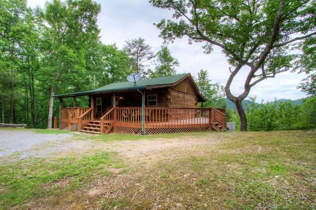 Wears Valley Cabin Rentals Saddle Ridge Cabin In The
