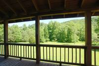 Taken at ON MOUNTAIN TIME in Wears Valley TN