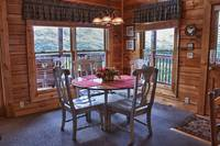 A cabin rental for two in Pigeon Forge at HIGH HOPES in Pigeon Forge TN