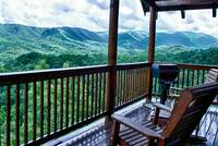 Realx, you are on mountain time. Pigeon Forge honeymoon cabin rental at HIGH HOPES in Pigeon Forge TN