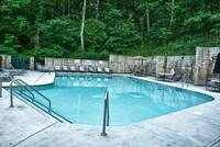 Cabin rentals in Pigeon Forge with pool access at HIGH HOPES in Pigeon Forge TN