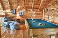 Rent a honeymoon cabin in Pigeon Forge Tn at HIGH HOPES in Pigeon Forge TN
