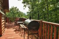 Great vacations begin with Great Cabins In The Smokies! at MOUNTAIN MAN in Wears Valley TN