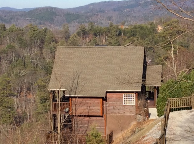 Luxury great smoky mountains cabin rental great cabins for Smoky mountain ridge cabins