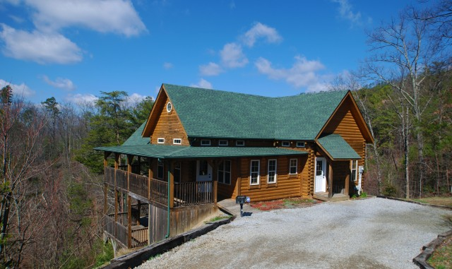Wears valley cabins tn vacations great cabins for Www cabins of the smoky mountains com