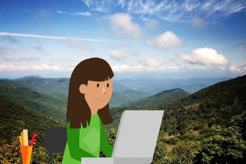 Virtual Learning Vacation